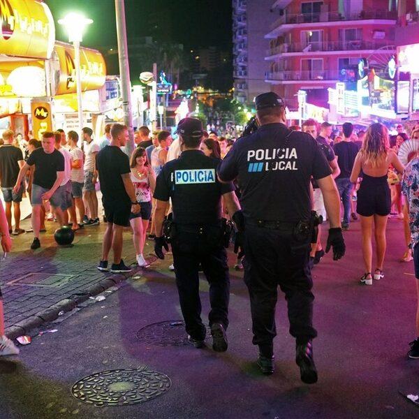 Nederlander (27) overleden na mishandeling 'zonder enige reden' op Mallorca
