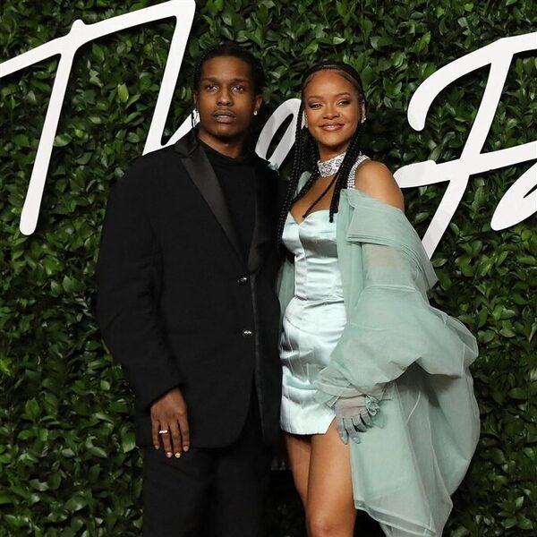 Hebben Rihanna en A$AP Rocky nou wel of geen relatie?