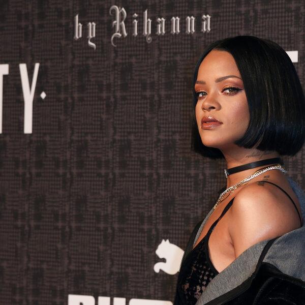 Rihanna voor het eerst op Forbes-lijst rijkste selfmade vrouwen