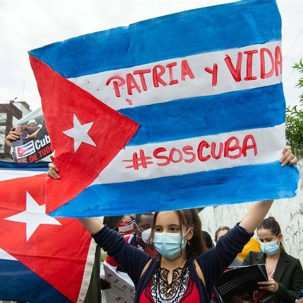 Onrust en zeldzame protesten in Cuba: wat is er aan de hand?