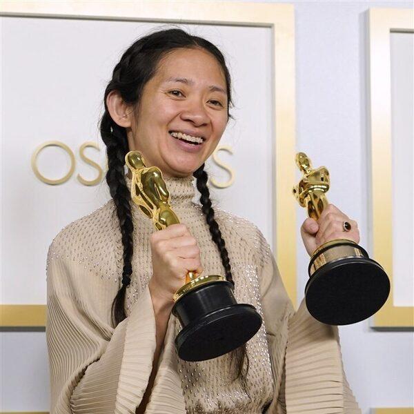 Historische overwinningen en grappige speeches bij de Oscars