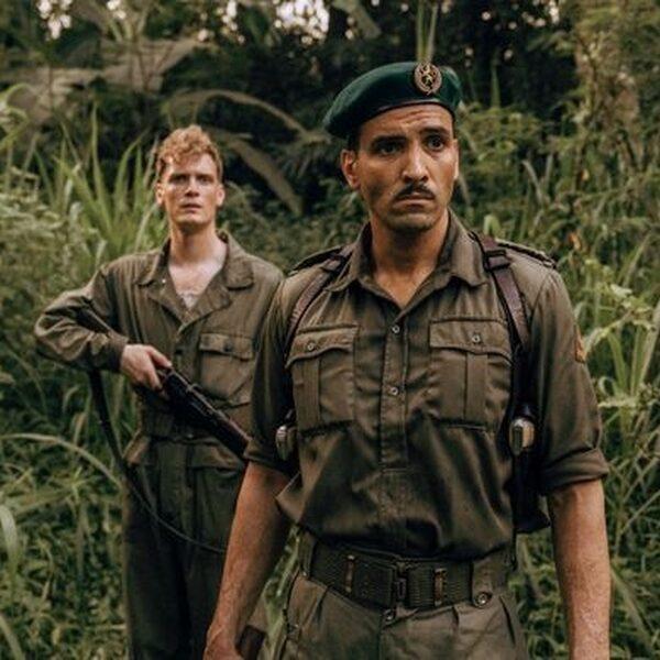 Oorlogsfilm 'De Oost' vertelt een belangrijke les uit de Nederlandse geschiedenis