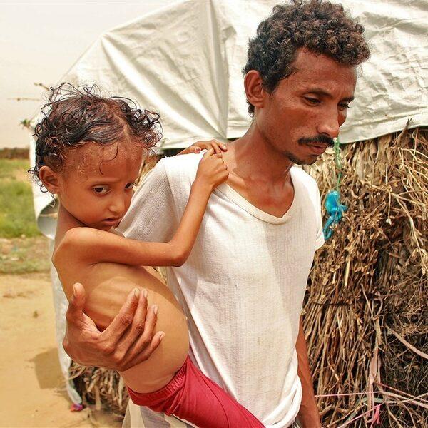 Verenigde Naties waarschuwen opnieuw voor ernstige hongersnood in Jemen