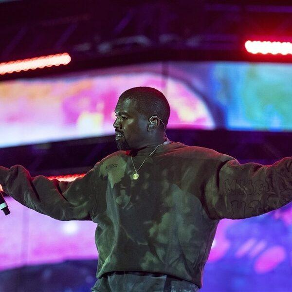 Kanye West zet eindelijk 'Donda' online