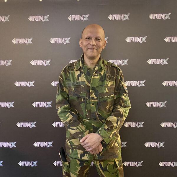 Luitenant-Kolonel Mostafa Hilali over het belang van 4- en 5 mei