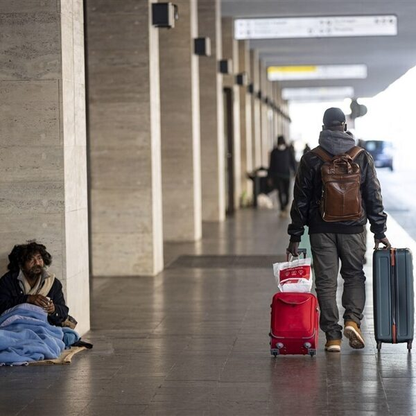 Ongelijkheid tussen arm en rijk neemt toe door coronacrisis
