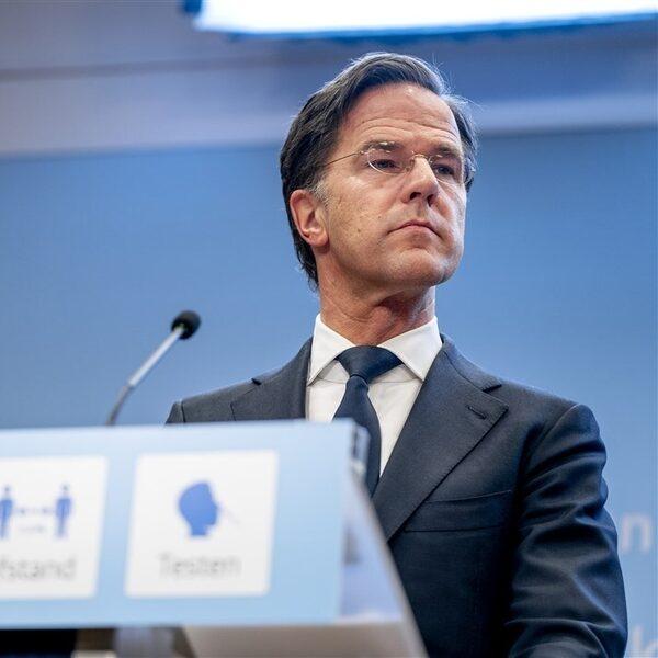 Kabinet komt met stappenplan voor heropening, nu nog geen versoepelingen