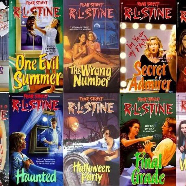 Netflix tovert kinderboekenreeks om tot horrorfilms voor volwassenen