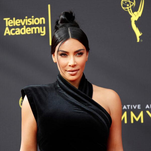 Kim Kardashian laat weten 'voor altijd' van Kanye West te houden