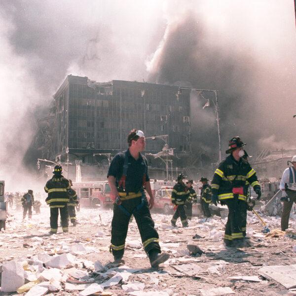 Joe Biden wil geheime documenten over aanslagen 9/11 vrijgeven
