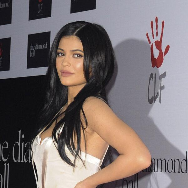 Man aangehouden na afsteken vuurwerk op landgoed Kylie Jenner
