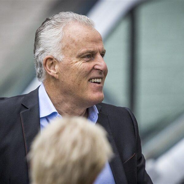 Burgemeester Halsema wil snel straat naar Peter R. de Vries vernoemen