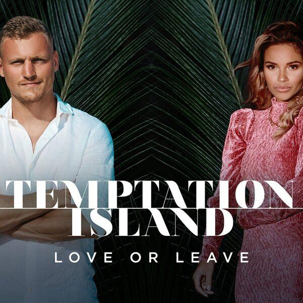 Er komt een tweede seizoen van 'Temptation Island: Love or Leave'