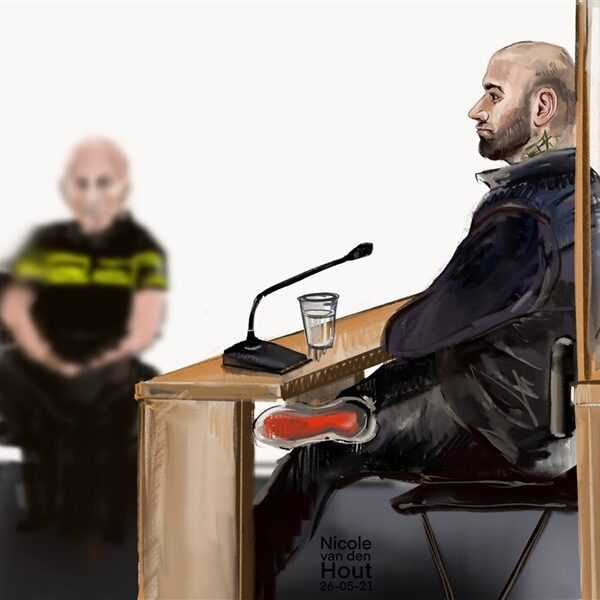 Hof laat beelden doodschieten Hümeyra zien tijdens zitting hoger beroep