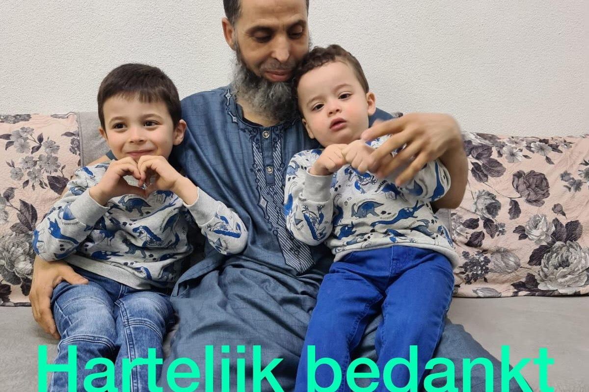 Hamid weigert donatie van kijkers mr frank visser