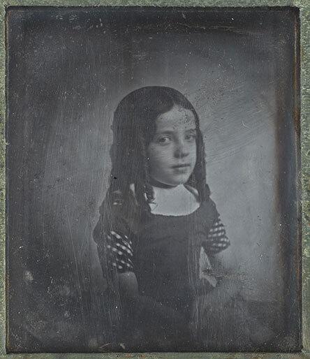 2 Portret van Charlotte Asser Eduard Isaac Asser