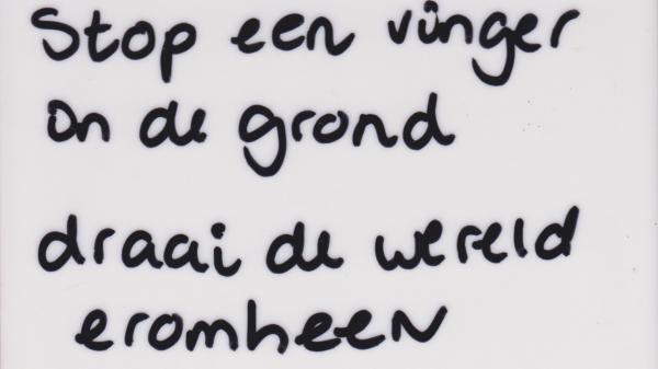 05 f5054729a0 20200204 Anne Fleur van der Heiden dichter en schrijver