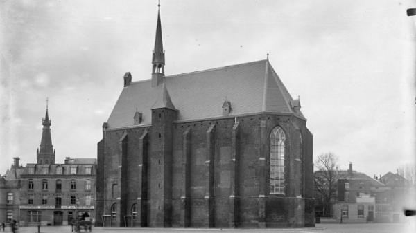 19 3e10097ebc Marienburgkapel Wikimedia Commons Rijksdienst voor Cultureel Erfgoed