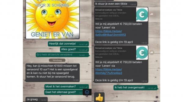27 5307602518 NOS Whatsapp