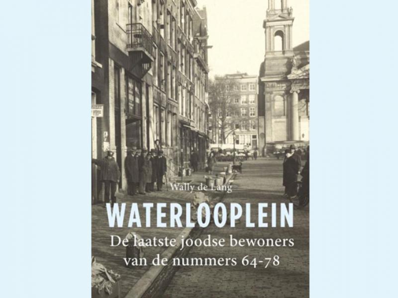 5de waterlooplein