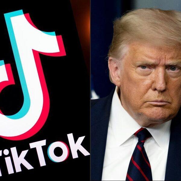 Trump wil TikTok verbieden