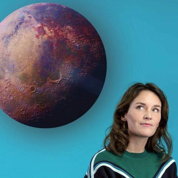 Marjolijn van Heemstra: 'Mijn werk is de zoektocht naar antwoorden op mijn vragen'
