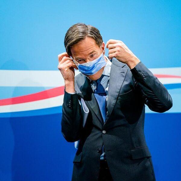 Voorzitter BOA-bond: 'Beboeten bij niet dragen mondkapje zal nog één tot twee weken duren'