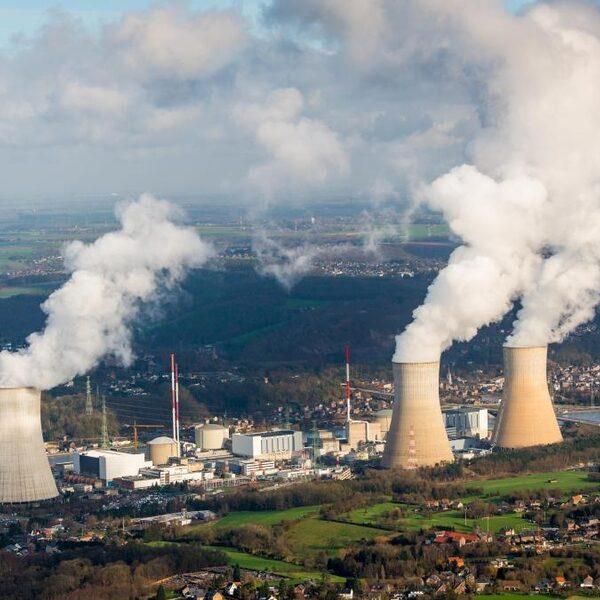 'We hebben geen kernenergie nodig'
