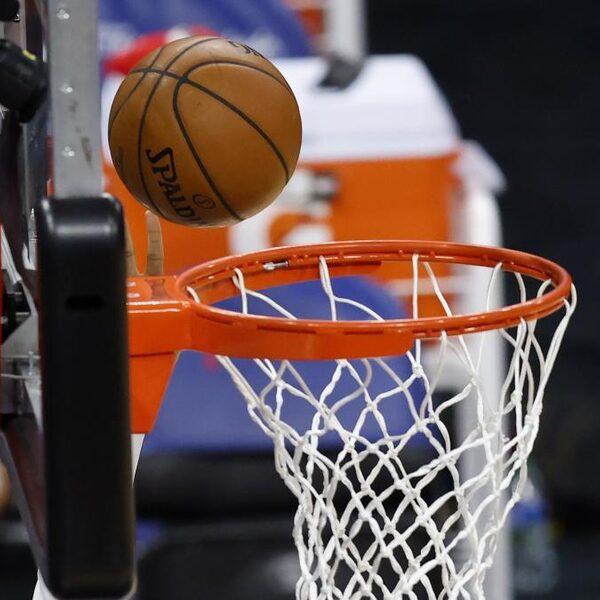 Matchfixing in het basketbal: oud-spelers verdacht van expres verliezen