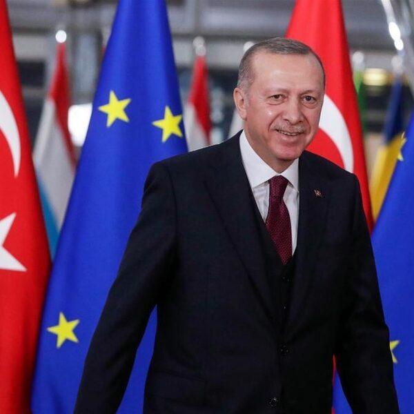 Waarom Erdogan plots weer met Europa flirt