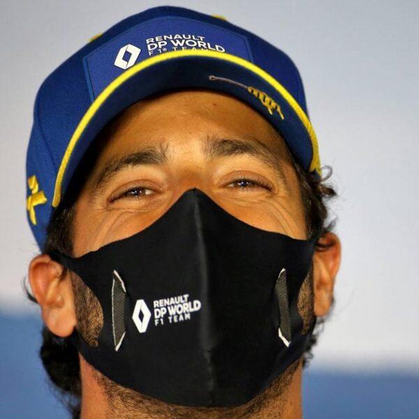 Formule 1-podcast #10: 'Opmars Renault kan Verstappen in de weg gaan zitten'
