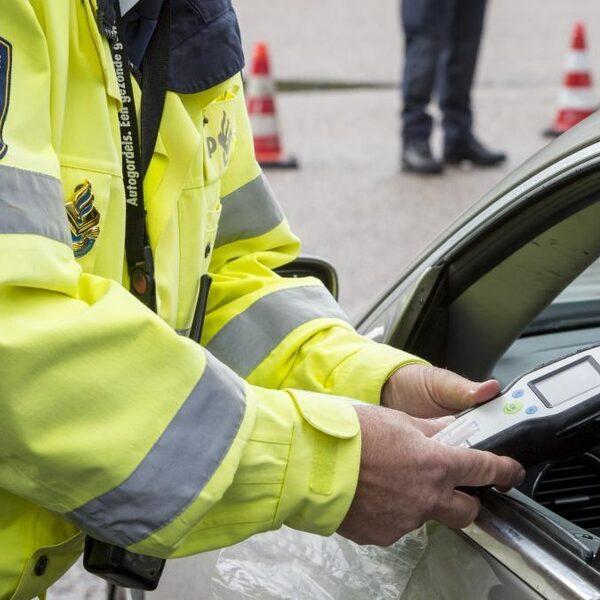 Alcoholpromillage in het verkeer naar nul? 'Het gaat om de pakkans'