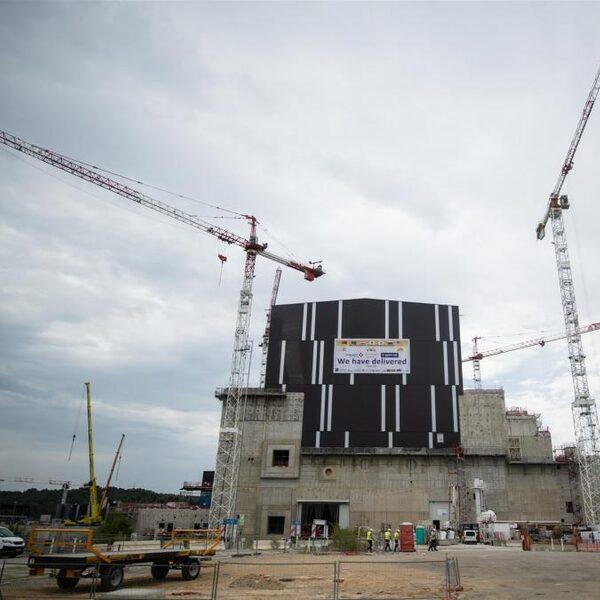 Kernfusie lost ons energieprobleem op. Maar nu nog even niet