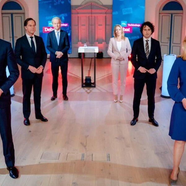 Pittig RTL-debat zonder 'gamechanger'