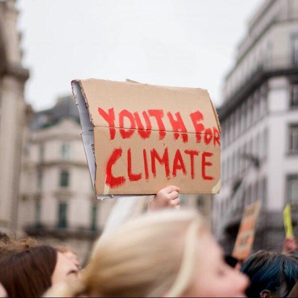 Waarom dit D66-Kamerlid positief tegenover klimaatspijbelen staat