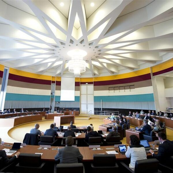 Podcast De Dag - In Limburg weten ze: een bestuurscultuur doorbreek je niet zomaar