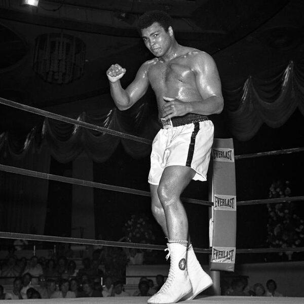 'Thrilla in Manila' is mooiste bokswestrijd ooit