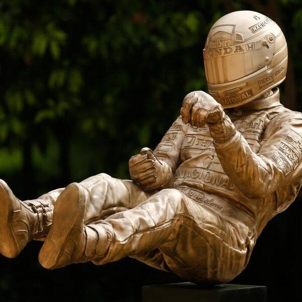 26 jaar na Senna's dood: 'Dat was heel heftig'