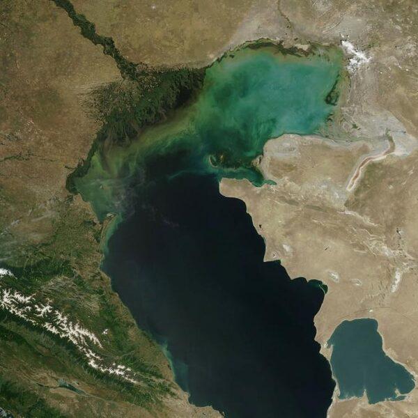 Ook dat is klimaatverandering: een lagere zeespiegel