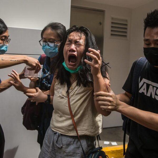 Podcast De Dag: 'Iedereen is nu bang in Hongkong'