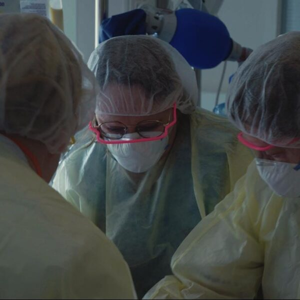 Documentaire Levenslucht beangstigend en goede wake up call