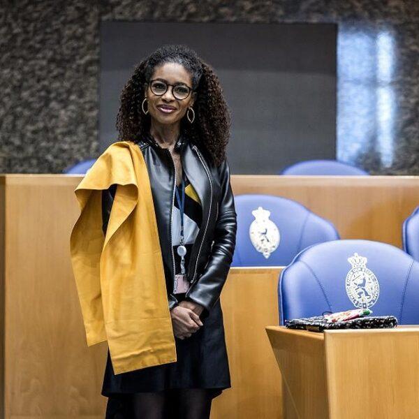 Sylvana Simons: 'Rutte ziet zichzelf als de enige geschikte persoon om dit land te leiden'