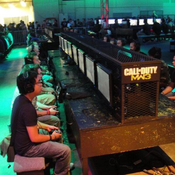 Zo kunnen games als Call of Duty nuttig zijn in het onderwijs