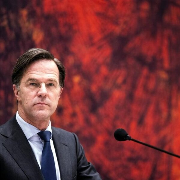 Podcast De Dag: Het effect van 10 jaar macht op Ruttes leiderschap