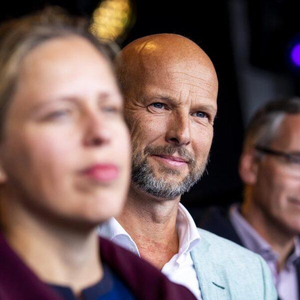 CU: D66 moet bijdraaien over halvering veestapel