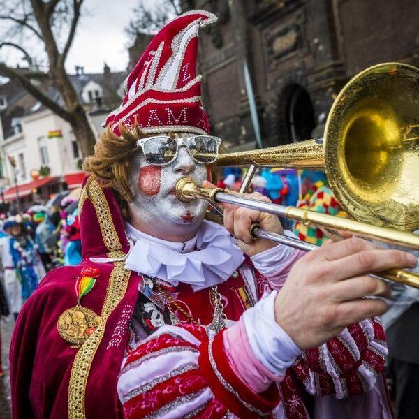 Nieuwe podcast Alleen Carnaval: Hoe gaan Brabant en Limburg om met het gemis?