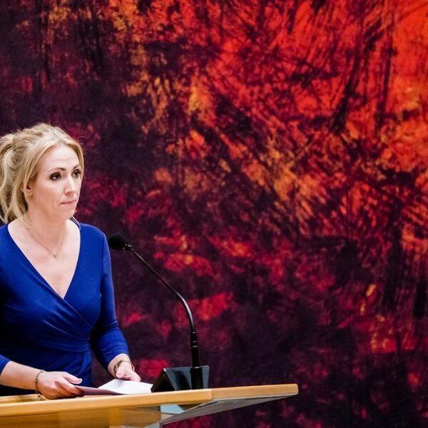 Lilian Marijnissen (SP) ziet rol weggelegd in coalitie: 'Met ons erbij was toeslagenaffaire niet gebeurd'