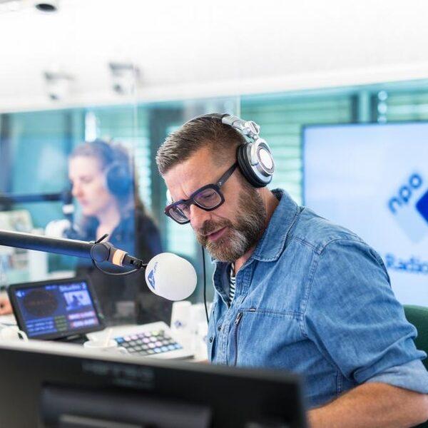 25 jaar NOS Radio 1 Journaal: 'We got him,' radio-stilte en jingles