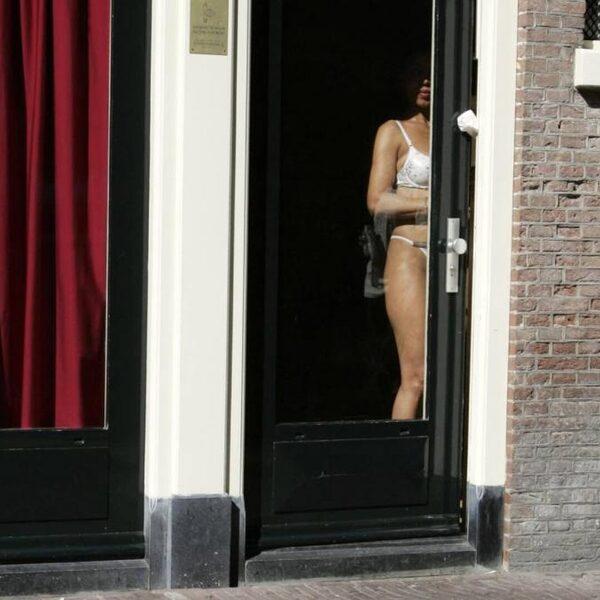 Gebrek aan overheidssteun brengt sekswerkers in gevaar