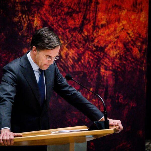 Het einde van Rutte is in zicht: 'We gaan naar een nieuwe fase'
